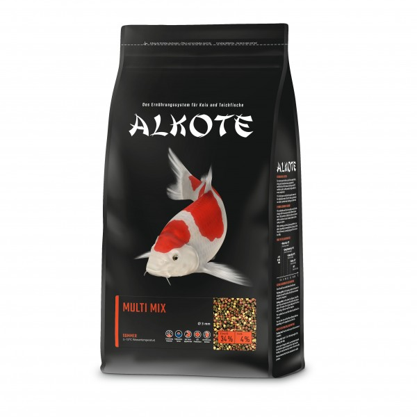 AL-KO-TE Multi-Mix