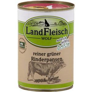 Landfleisch Wolf Rinderpansen 400g
