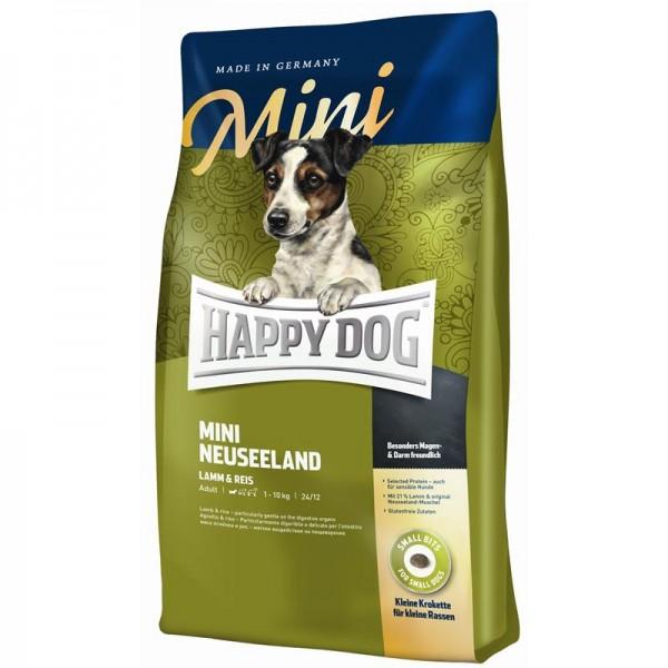 Happy Dog Supreme Mini Neuseeland