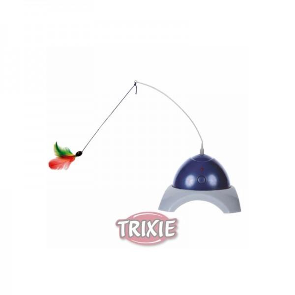Trixie Cat Spielzeug Catch me mit Fernbedienung