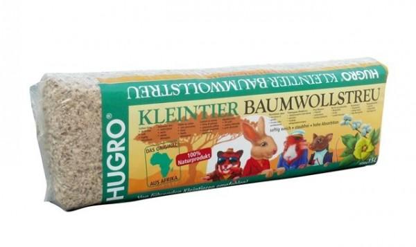 HUGRO Baumwollstreu