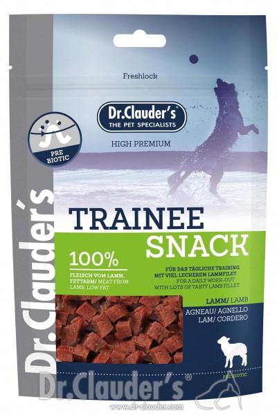 Dr. Clauders Trainee Snack Lamm