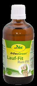 cdVet ArthroGreen Lauf-Fit 100ml