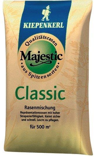 Majestic Classic Rasen 10kg
