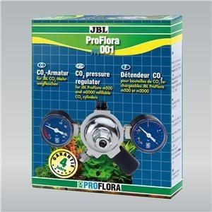 JBL ProFlora CO2 Druckminderer Mehrweg m001