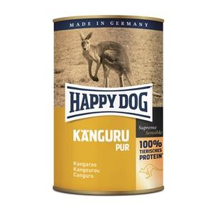 Happy Dog Kanguru Pur 400g