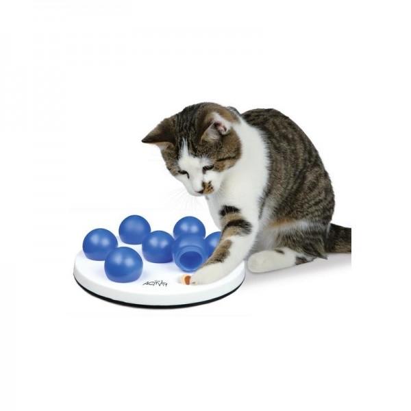Trixie Cat Activity Solitär