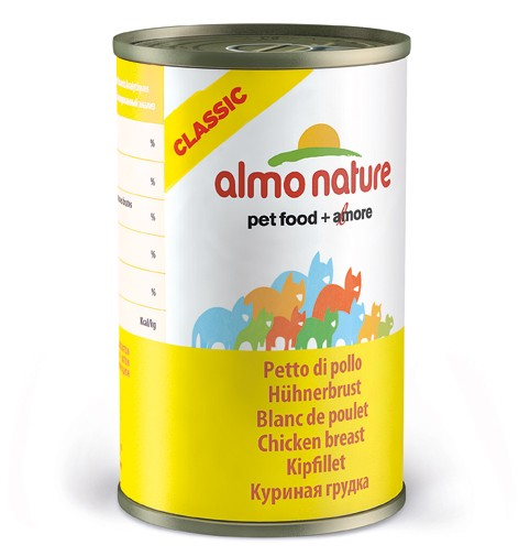 Almo Nature Cat HFC Natural Hühnerbrust 140g