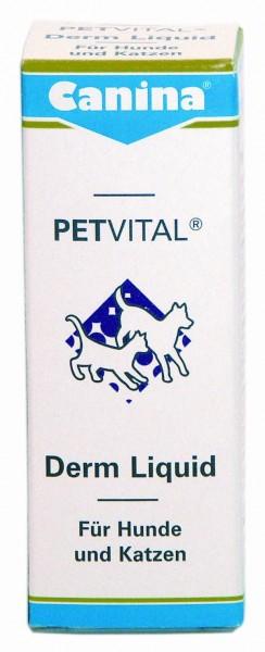 Canina Pharma Derm Liquid 25ml
