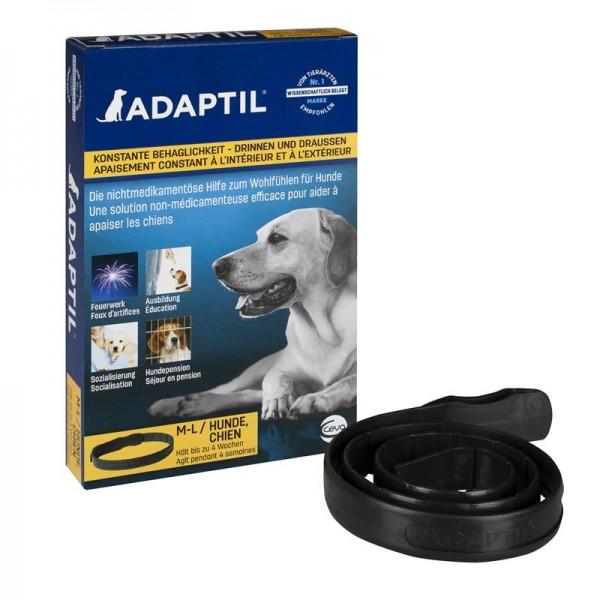 Ceva Adaptil Halsband für große Hunde