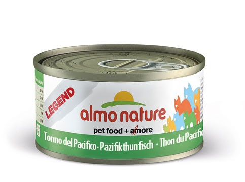 Almo Nature Cat HFC Natural Pazifikthunfisch 70g