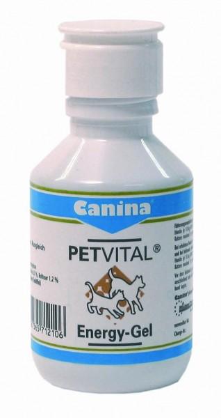 Canina Pharma Energy-Gel 100g