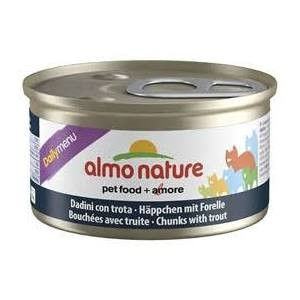 Almo Nature Daily Menü Forelle 85g