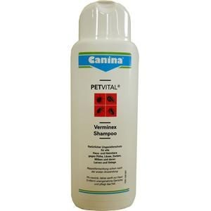 Canina Pharma Verminex Shampoo 250ml