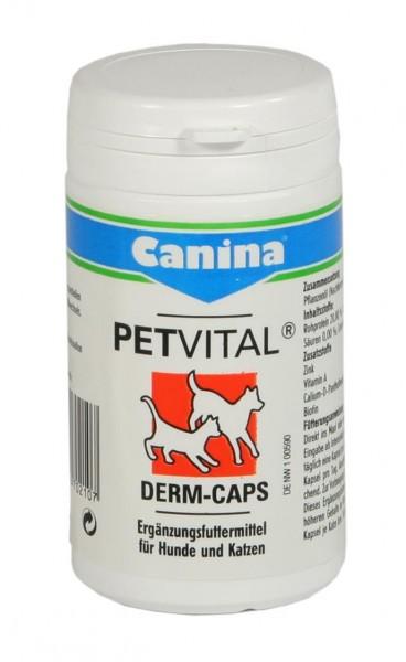 Canina Pharma Derm Caps 40g