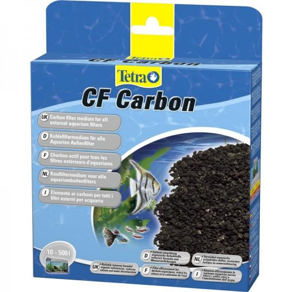 Tetratec CF 600/700/1200 100 g Kohlefiltermedium