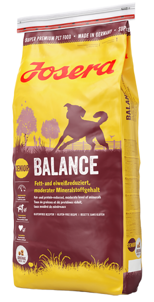 Josera Balance Emotion Line