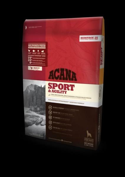 Acana Sport