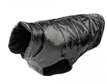 Hunter Hundemantel Tampere schwarz