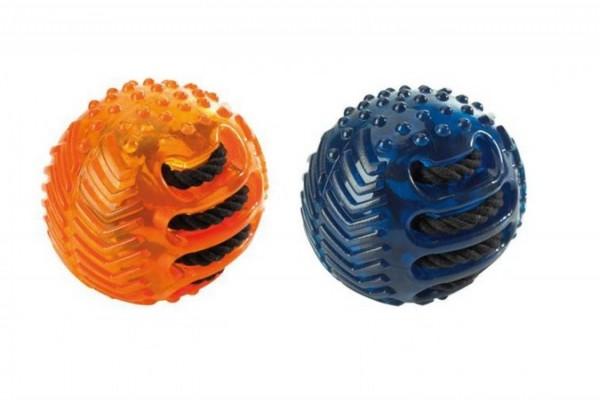 HUNTER Smart Hundespielzeug TPR Ball