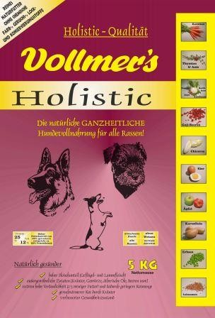 Vollmers Holistic