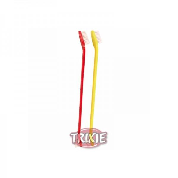 Trixie Zahnbürsten-Set