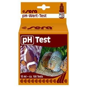 sera pH-Test 15ml
