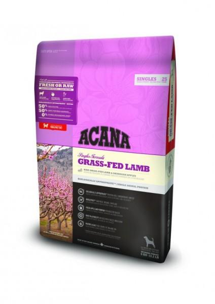 Acana Grass-Fed Lamm
