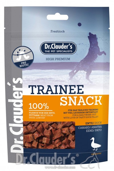 Dr. Clauders Trainee Snack Ente