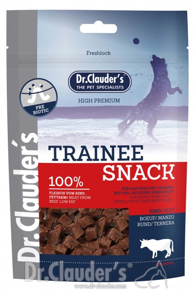 Dr. Clauders Trainee Snack Rind