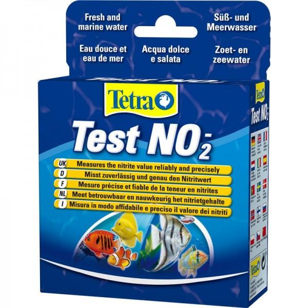 Tetra Test Nitrit N02