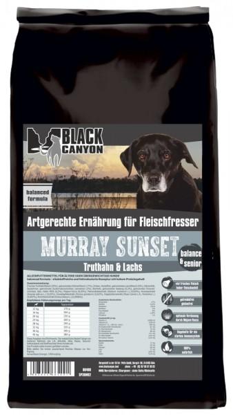 Black Canyon Murray Sunset