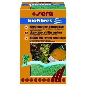 sera biofibres grob Filterfaser 40g