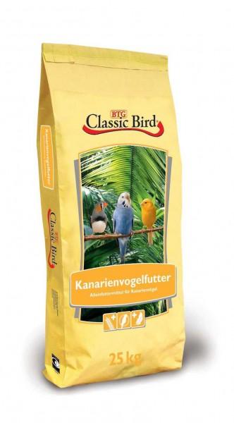 Classic Bird Kanarienfutter 25kg