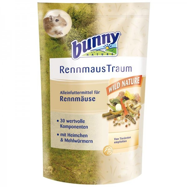 Bunny RennmausTraum basic