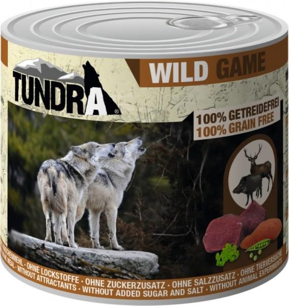 Tundra Wild