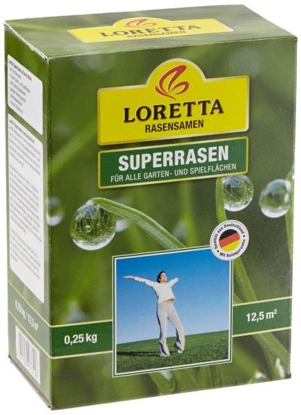 Loretta Superrasen