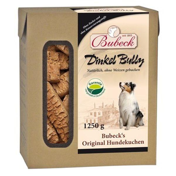 Bubeck Dinkel Bully Biscuit