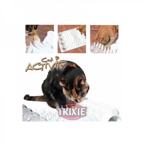 Trixie Cat Activity Fun Board 30 × 40 cm
