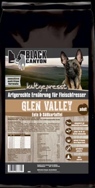 """Black Canyon Glen Valley """"kalt gepresst"""""""