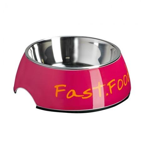 Hunter Melamin Napf Fast Food