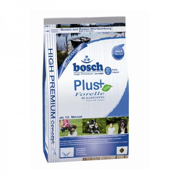 Bosch PLUS Forelle & Kartoffel