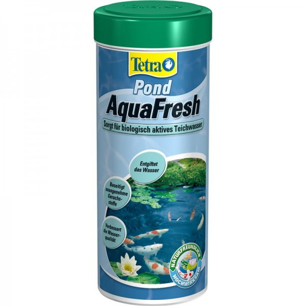Tetra Pond Aqua Fresh 300ml
