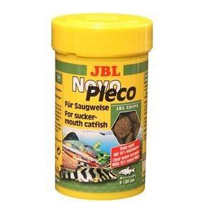 JBL NovoPlecoChips