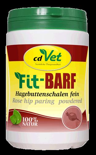 cdVet Fit-BARF Hagebuttenschalen fein 500g