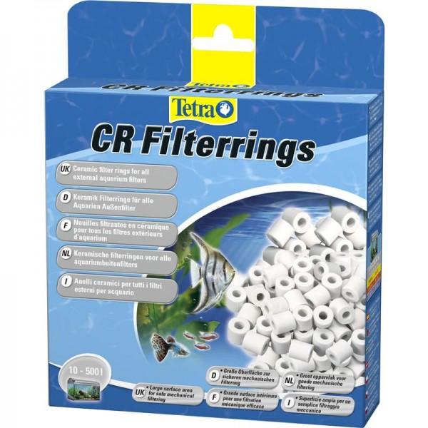 Tetratec CR 600/700/1200 500 ml Keramik-Filterringe