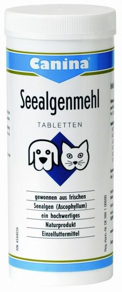 Canina Pharma Seealgen Tab.
