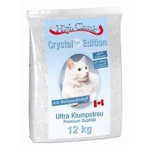 Classic Cat Crystal Edition Katzenstreu 12kg