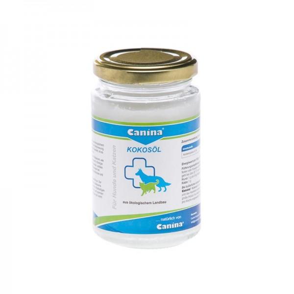 Canina Pharma Kokosöl 200ml