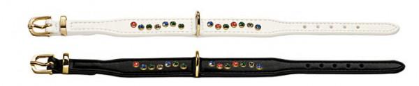 Halsband Modern Art Glamour Mini